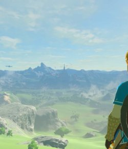 Head Back To Hyrule: When This World Is Uncertain, Return To Game Worlds That Aren't