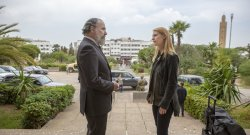 Who'd Have Thought We'd Be Watching The 'Homeland' Finale To 'De-Stress'?