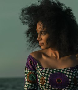 South African 'Queen Sono' Is A Savvy Secret Agent — And A First For Netflix