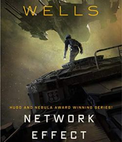 Murderbot Makes A Triumphant (And Cranky) Return In 'Network Effect'