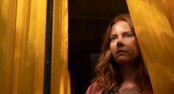 'The Woman In The Window' Locks Amy Adams Inside