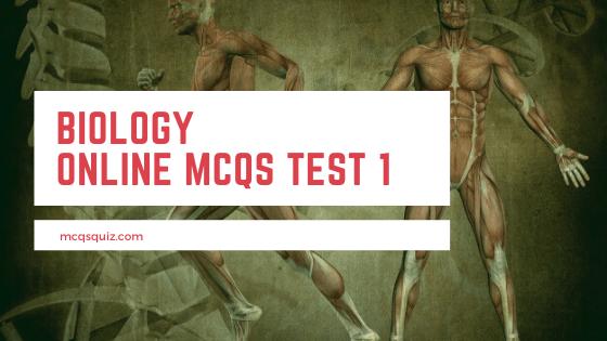 biology-online-mcqs-test