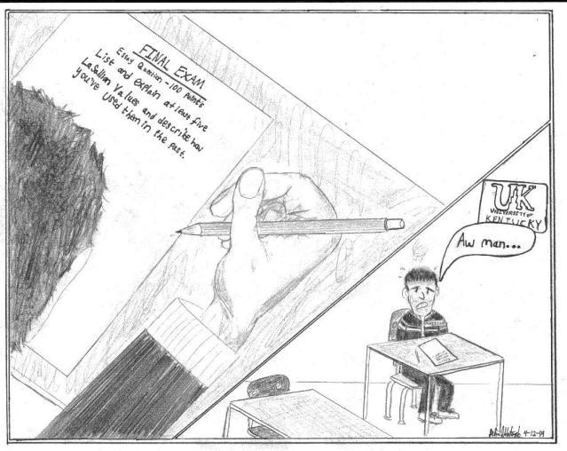 Editorial Cartoon 4/17