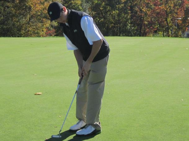 James Edgeworth, a quiet leader, has played up to par this season. Photo courtesy of gojaspers.com.