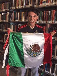 Daniel Molina - Diversity Issue