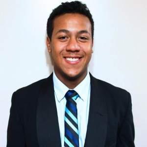 Dorian Persaud