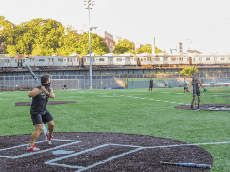 , Intramural Sports Adapt to a Viral and Virtual World – The Quadrangle