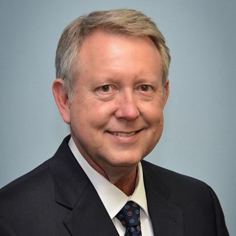 David J. Metcalf