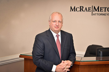 Christopher T. McRae