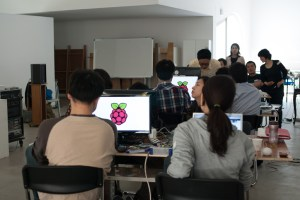 APAP Raspberry Pi Workshop