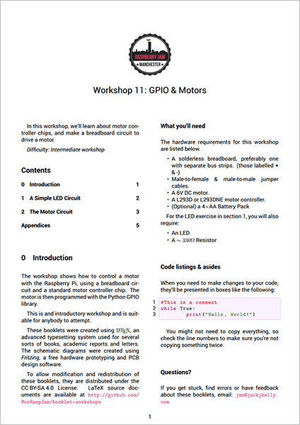 Workshop 11 PDF