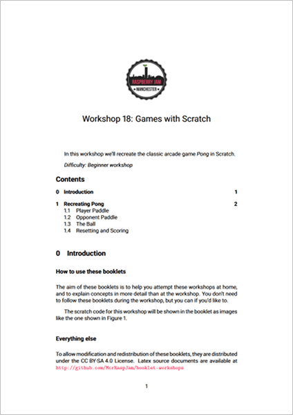 Workshop 18 PDF
