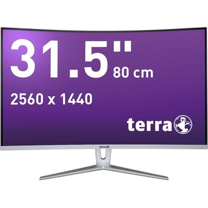 Terra 32 Zoll Monitor