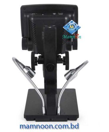 "Andonstar adsm301 260x magnification usb lab digital microscope with 5'' 1080p hd. Andonstar ADSM301 5"" Display HDMI Digital Microscope Price"