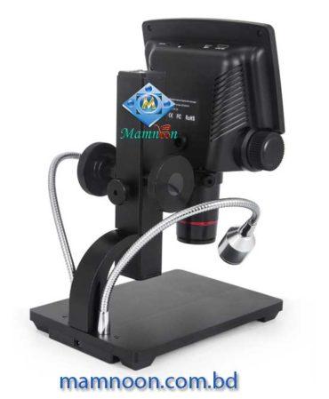 "Features inbuilt 5"" hd led display. Andonstar ADSM301 5"" Display HDMI Digital Microscope Price"