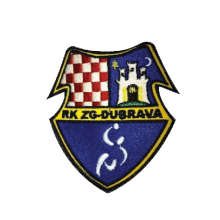 Logotip RK ZG Dubrava
