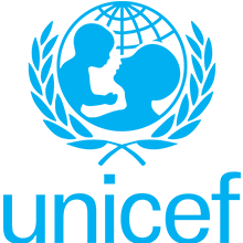 Logotip UNICEF