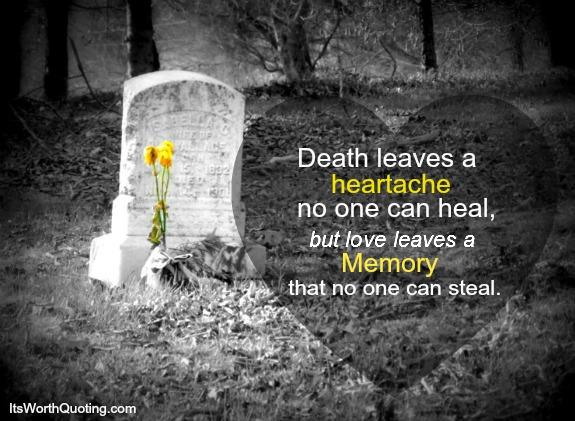 DeathandGriefQuotes