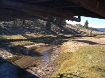 South Fork Kern River