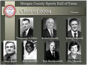 Class of 2004