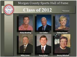 Class of 2012