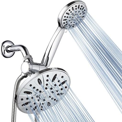 "AquaDance 7"" Shower Head"
