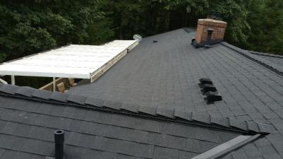 Lynnwood Roof Systems
