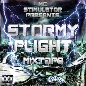 MC Stimulator - Stormy Flight