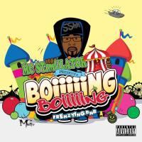 MC Stimulator - Boiiiing Boiiiiing Frenzying DNB