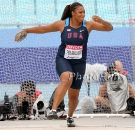2011 IAAF World Outdoor Championships