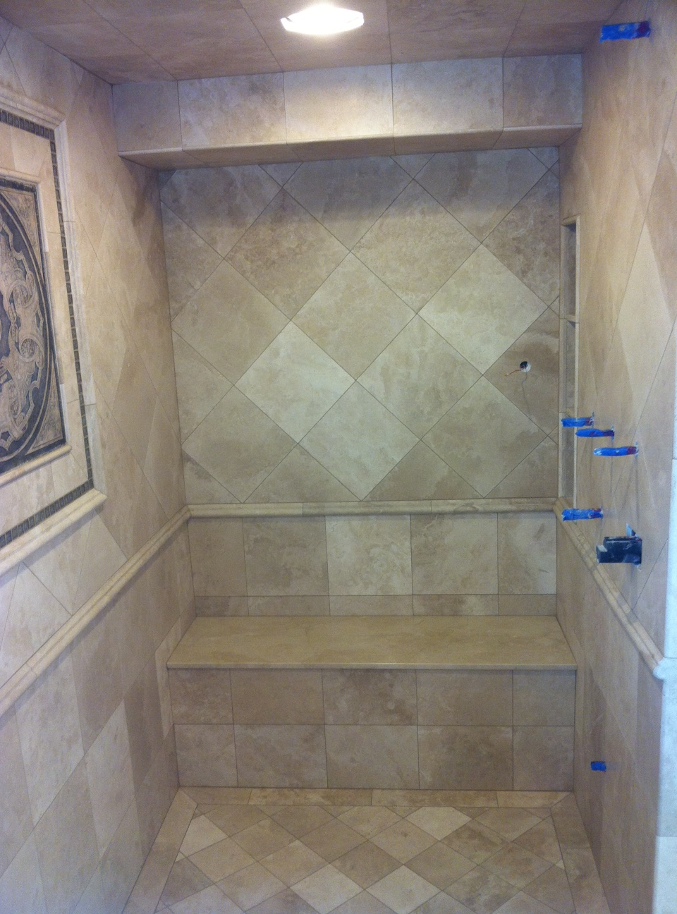 mc tile design inc custom tile