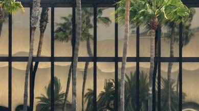 Pictures of John Wayne Airport, Balboa Island, Newport Beach, California, USA.