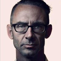 Palahniuk and Pound on Showing, Not Telling