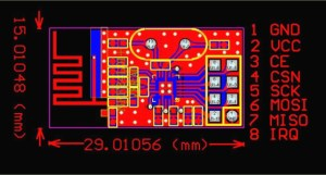 Tutorial: Ultra Low Cost 24 GHz Wireless Transceiver with the FRDM Board | MCU on Eclipse
