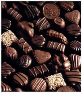 Comer chocolate en el desayuno ayuda a ...