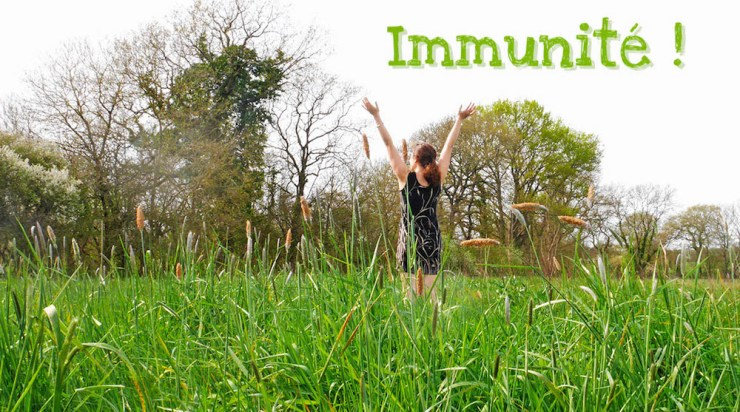 immunité et virus