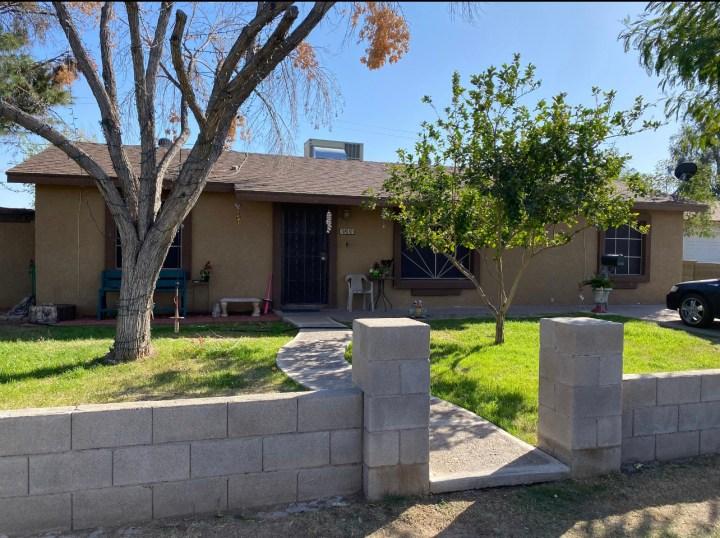 5833 W Turney Ave, Phoenix AZ 85031 wholesale property listing for sale