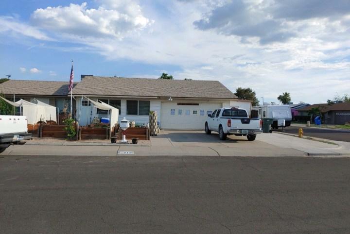 4139 W Desert Hills Drive Phoenix, AZ 85029 Wholesale Property Listing for sale