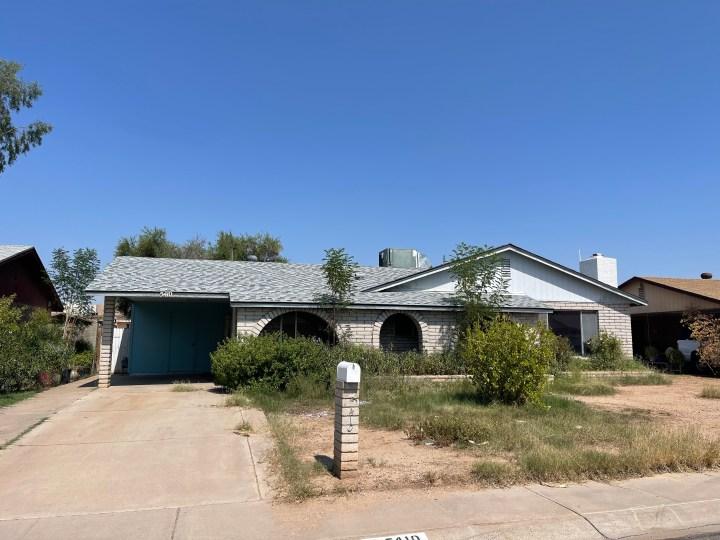 5410 W Cypress St, Phoenix AZ 85035 wholesale property listing home for sale