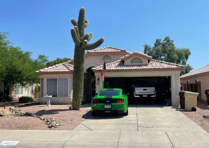 16231 N 91ST Dr, Peoria AZ 85382 wholesale property listing house for sale