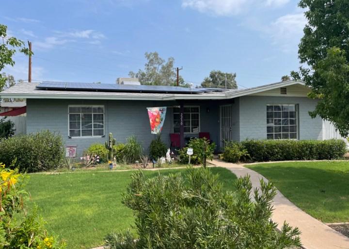 2230 W Fairmount Ave, Phoenix AZ 85015 wholesale property home listing for sale