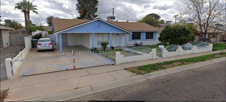 3729 W Northview Ave, Phoenix AZ 85051 wholesale property listing for sale
