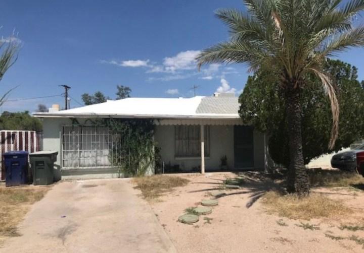 902 W Calle Aragon, Tucson AZ 85756 wholesale property listing for sale