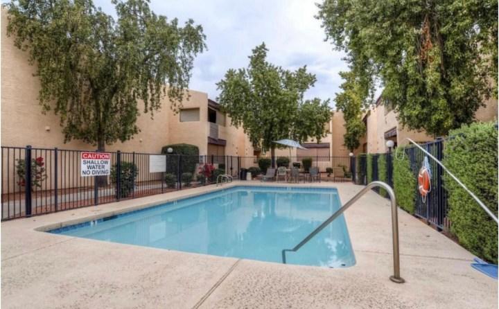 720 E Alice Ave Unit 102, Phoenix AZ 85020 wholesale property listing for sale
