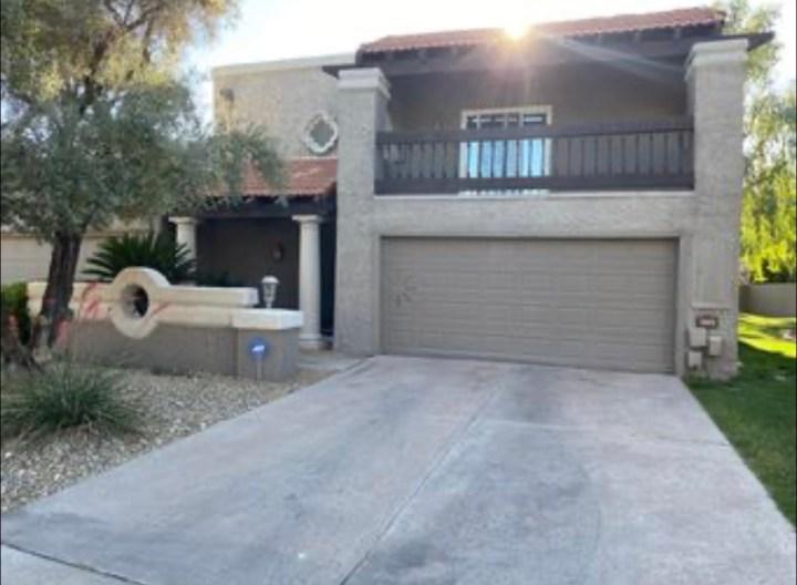 7321 E Pleasant Run, Scottsdale AZ 85258  wholesale property listing for sale