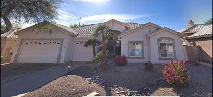 13146 N 88th Pl, Scottsdale AZ 85260 wholesale property listing for sale