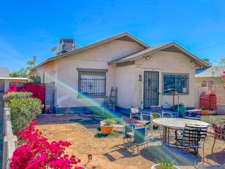 1147 E Moreland St, Phoenix AZ 85006 wholesale property listing for sale