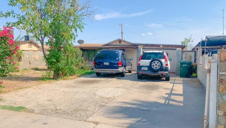 3637 W Melvin St, Phoenix AZ 95009 wholesale property listing for sale