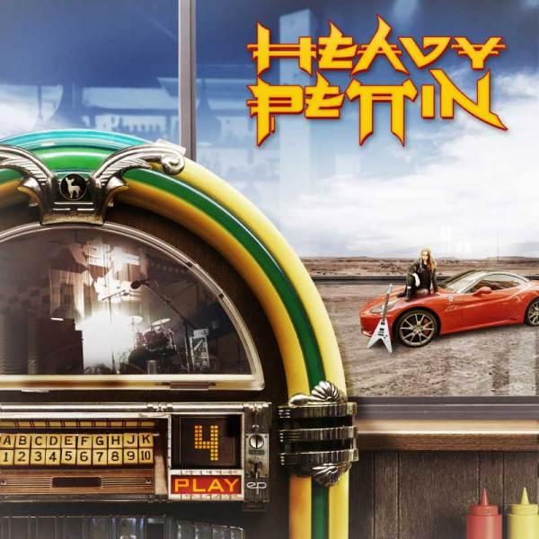 Heavy Pettin' 4Play