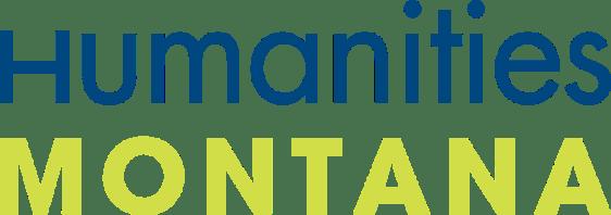 Humanities Montana Logo